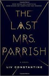 last mrs parrish